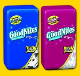 Goodnites Youth Pants Huggies Pull Ups